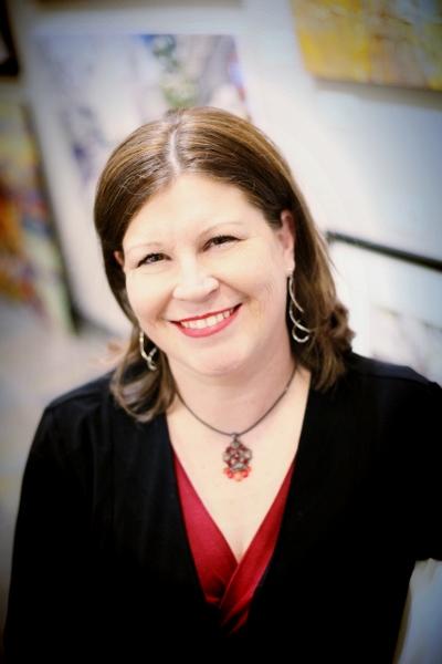 Patricia Eales