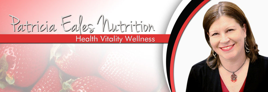 Patricia Eales, Nutritionist and Women's Health Coach