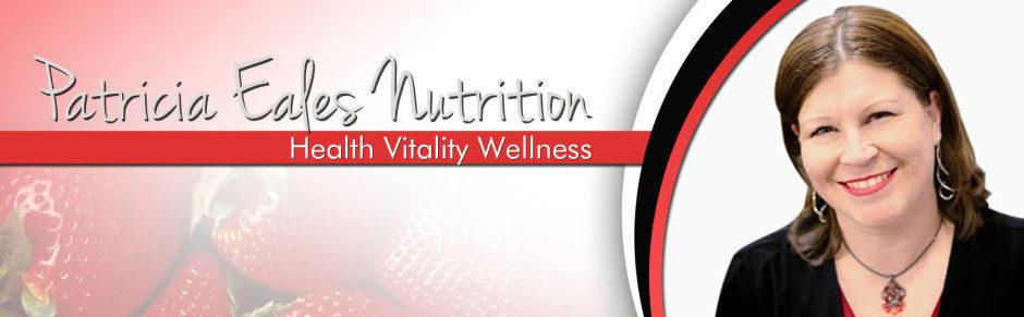 Patricia Eales Nutrition
