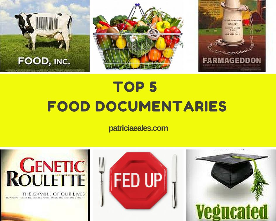 Best Documentaries On Raw Food