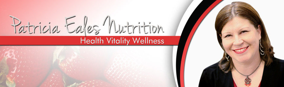 Patricia Eales Nutrition